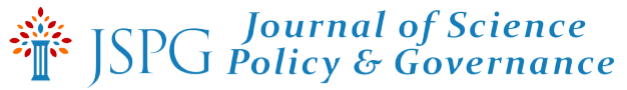 The Journal of Science Policy & Governance